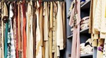 Анализ и разбор гардероба