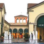 Аутлеты в Милане и Риме
