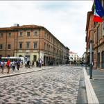 италия римини фото