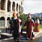 италия рим фото