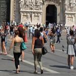 Как одеваются в Италии летом