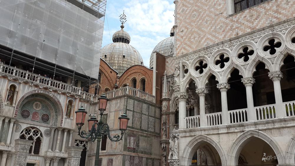 венеция фото