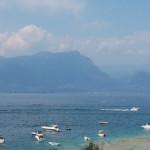 Отдых на озере Гарда