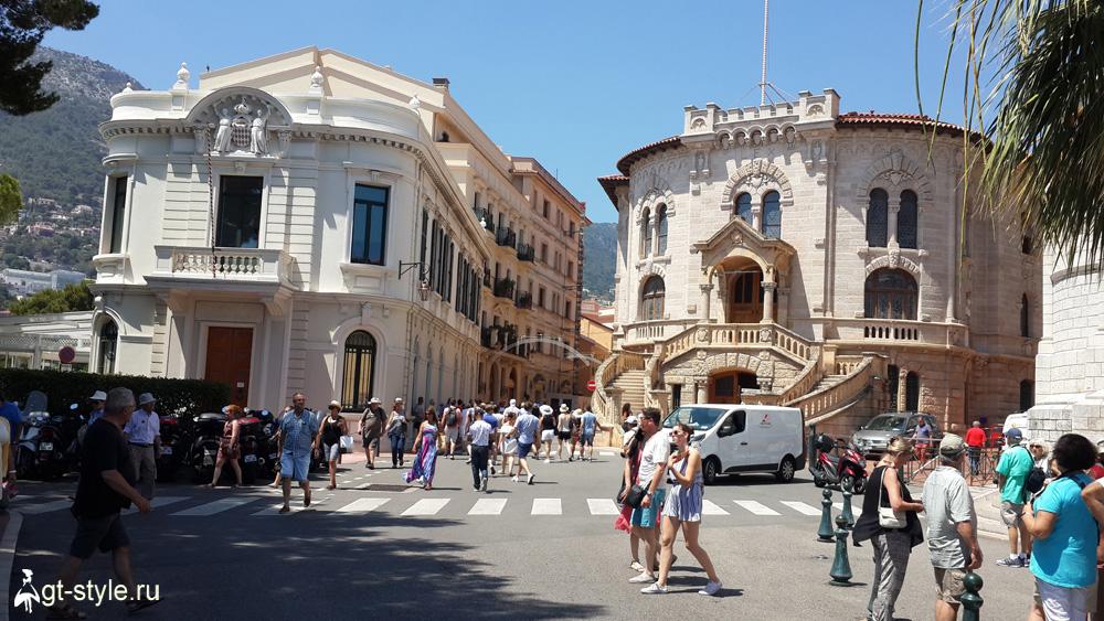 достопримечательности монако фото