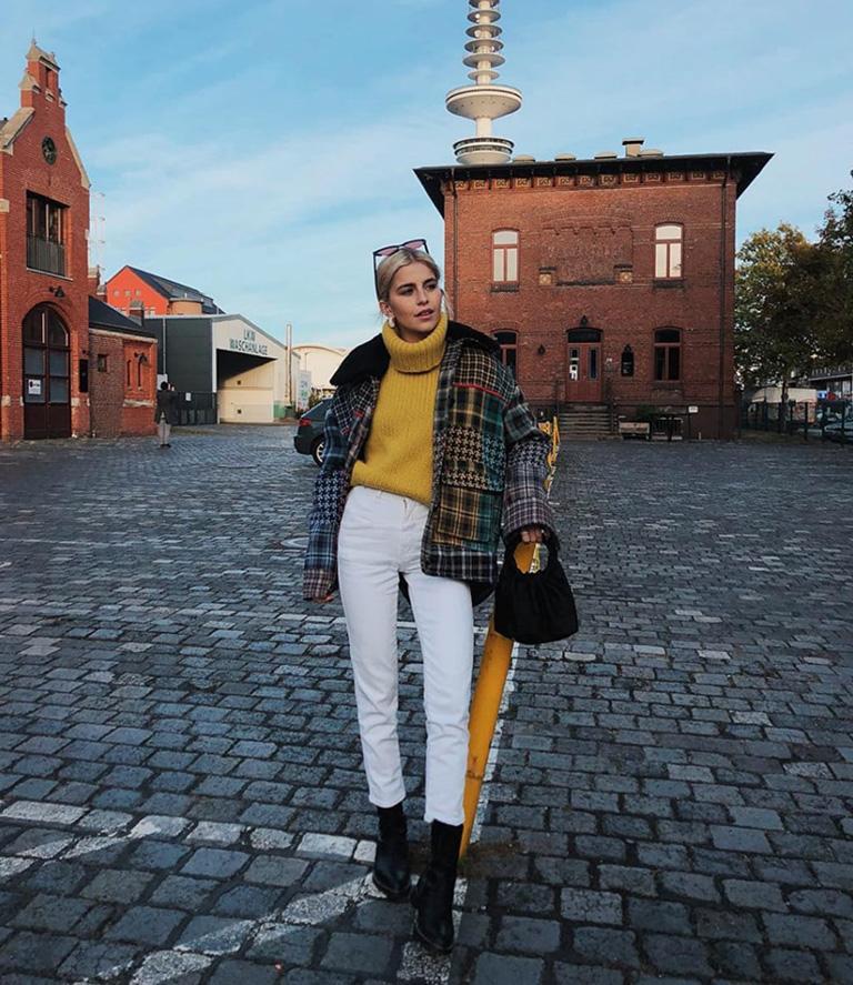 как одеваются в европе фото