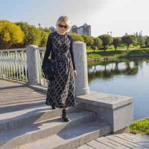 татьяна гаврилова стилист