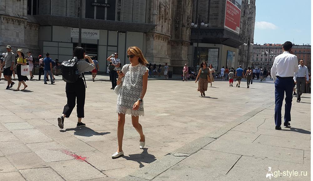 как одеваются итальянцы фото женщины