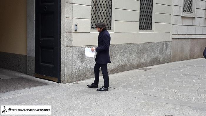 фото в деловом стиле мужчины