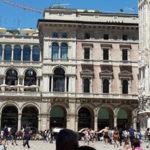 Индивидуальные туры в Милан и по Италии