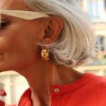 Стильные женщины: Grece Ghanem