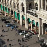 В Милан на распродажи зимой 2021