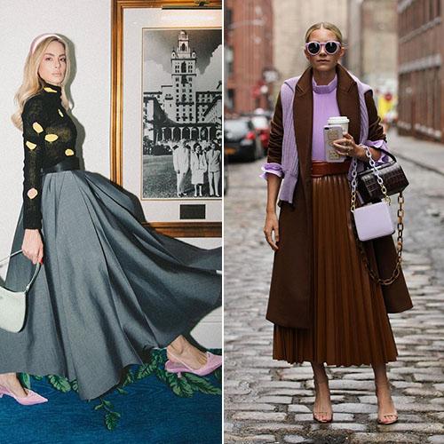 женская мода весна 2021 фото