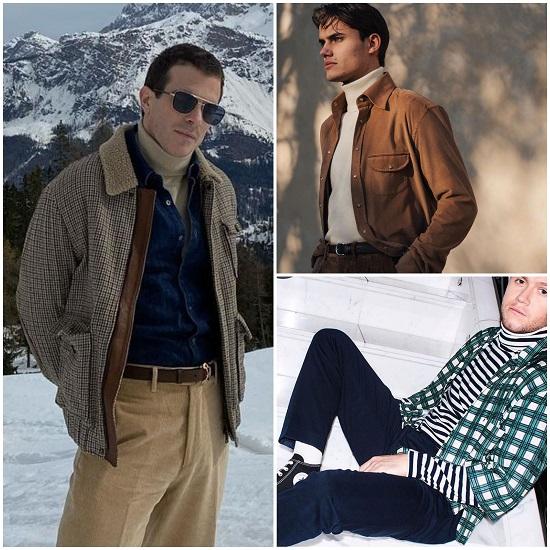 как одеваться мужчине фото