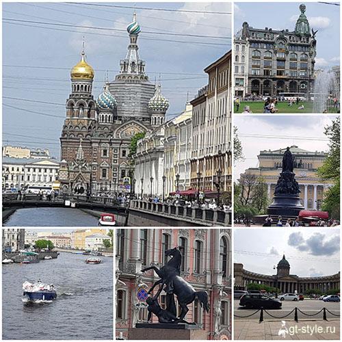 санкт петербург фото города